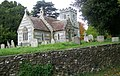 St Mary's Church, Chettle - geograph.org.uk - 1029962.jpg
