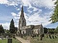 St Mary, Greetham (geograph 5977772).jpg