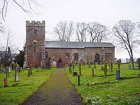 St Michael'sParish Church Kirkby Thore - geograph.org.uk - 136385.jpg