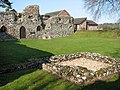 St Olave's Priory in St Olaves - geograph.org.uk - 1801636.jpg