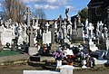 St Patrick's Cemetery, Langthorne Road, Leytonstone, London E11 - geograph.org.uk - 307816.jpg