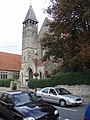 St Paul's Church Tower - geograph.org.uk - 648697.jpg