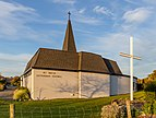 St Paul's Lutheran Church, Christchurch, New Zealand 03.jpg