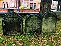 St Paul's Withington graveyard.jpeg