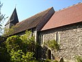 St Peter's Church, East Blatchington, Seaford (IoE Code 292567).jpg