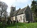 St Peter's church - geograph.org.uk - 773232.jpg