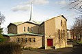 St Teresa of Lisieux Catholic Church, Craigmillar, Edinburgh.jpg