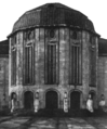 Stadttheater Bremerhaven - Portal view 1910.png