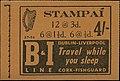 Stamp booklet Irl 1954 4 shilling-2.jpg