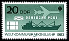 Stamps of Germany (DDR) 1983, MiNr 2772.jpg