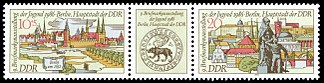 Stamps of Germany (DDR) 1986, MiNrZusammendruck 3030, 3031.jpg