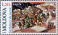 Stamps of Moldova, 042-09.jpg