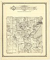 Standard atlas of Becker County, Minnesota - including a plat book of the villages, cities and townships of the county, map of the state, United States and world - patrons directory, reference LOC 2010587948-19.jpg