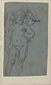 Standing Nude Putto and Study of a Helmeted Head MET 17.236.48.jpg