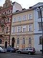 Staré Město, Smetanovo nábřeží 14.jpg