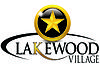 Flag of Lakewood Village, Texas