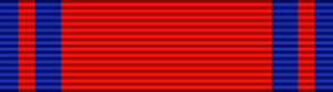 Order of the Star of Romania - Image: Star of Romania Ribbon