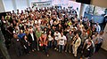 State of the Map 2009 - Group photo.jpg