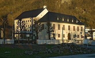 Egill Reimers - State Archives in Bergen