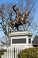 Statue of Lafayette in Lafayette Park, Fall River, Massachusetts.jpg