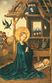 Stefan Lochner Nativity.jpg