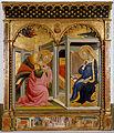 Stefano d'Antonio di Vanni - The Annunciation - Google Art Project.jpg