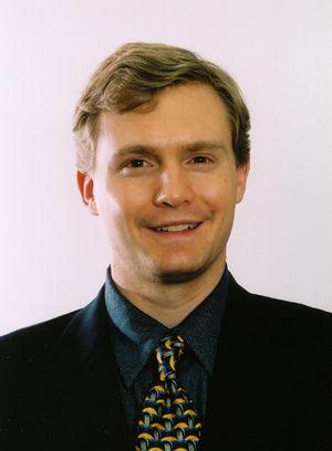 William R. Steiger - William R. Steiger