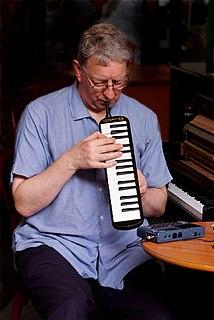 Steve Beresford English musician