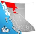 Stikine Region, British Columbia Location.png