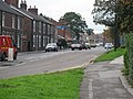 Stillington Road, Easingwold - geograph.org.uk - 264657.jpg