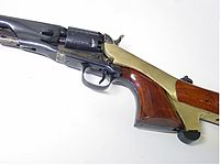 1a95147bc03 Colt Army Model 1860 - Wikipedia