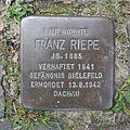 Stolperstein Franz Riepe.JPG