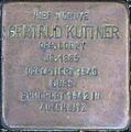 Stolperstein Karlsruhe Kuttner Gertrud geb Loewy.jpeg