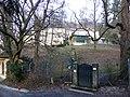 Stolperstein Salzburg, Wohnhaus Kapuzinerberg 5.jpg