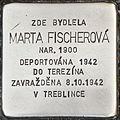 Stolperstein für Marta Fischerova.jpg