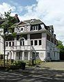 Stolpersteine Krefeld, Villa Merländer Friedrich-Ebert-Straße 42.jpg