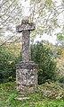 Stone cross in La Couvertoirade (1).jpg