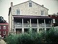 Stonewall Jackson House, Lexington, Virginia (10476051514).jpg