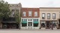 Storefronts in the Union Avenue Commercial District in Pueblo, Colorado LCCN2015632345.tif