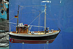 Stralsund, im Meeresmuseum (2013-07-29), by Klugschnacker in Wikipedia (2).JPG