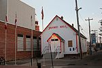 Loyal Orange Hall of Edmonton