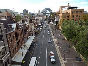 The Rocks, Sydney - The Rocks, Sydney