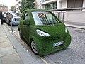 Streetcarl Green car (6427817599).jpg
