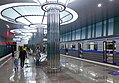 Strelka metro station in Nizhny Novgorod (1).jpg