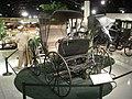 Studebaker National Museum May 2014 004 (1857 Studebaker Phaeton).jpg