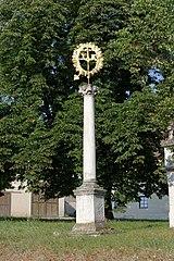 Bildstock Studentenkreuz
