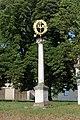 Studentenkreuz 74016 in A-3580 Horn.jpg
