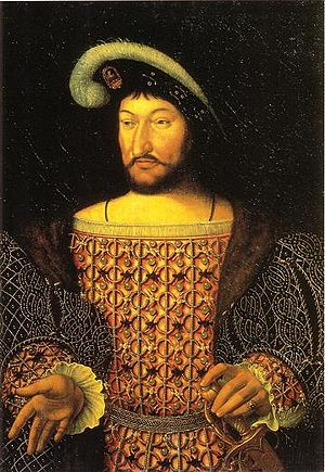 Jean du Bellay - Francis I of France