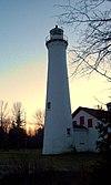 Sturgeon Point Light Station