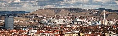 Stuttgart-Gaisburg Panorama.jpg